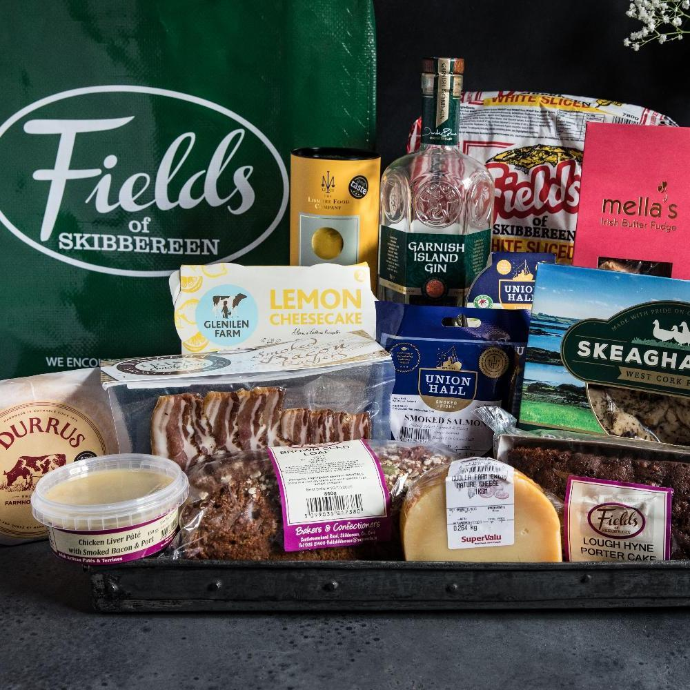 Field's Finest Gift Box <br>with Gin