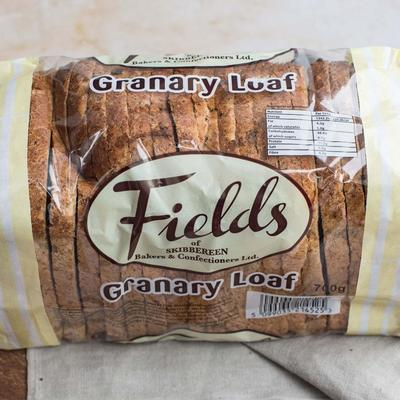 Field's Granary Loaf