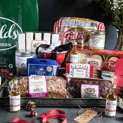Field's Christmas Hamper